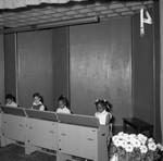 Children Play Pianos, Los Angeles, 1972