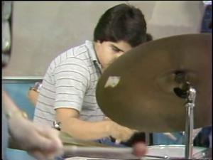 News Clip: Jazz band NBC News Clips