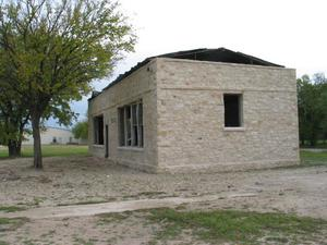 Lampasas Colored School Photograph #3 Hill Country Heritage Region
