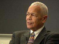 Julian Bond, 27 February 2012.