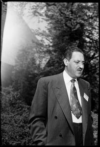 Thurgood Marshall [cellulose acetate photonegative]