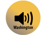 Audio recording clip of interview with Isadore Washington by Claytee D. White, February 7, 2008