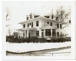 Samuel Southard house
