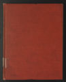 Speeches, Articles, Pamphlets, and Newsletters. Newsletters: Secretarial Letter, 1923-1927. (Box 6, Folder 11).