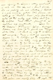 Thomas Butler Gunn Diaries: Volume 8, page 158, February 21-22, 1857