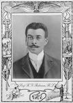 Prof. R. G. Robinson, B. L. [recto]