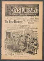 The deer-hunters, or, Life in the Ottawa country