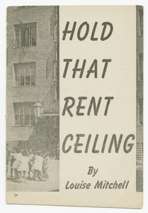Hold That Rent Ceiling