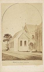 St. Clement's Church and Parish Building