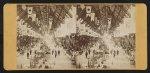 [Union Avenue at the Great Sanitary Fair, Philadelphia, June 1864]