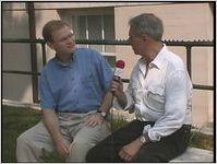 Vernon Jones campaign speeches, Mark Jordan interview, circa 2001