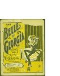 The Belle of Georgia cake walk / by Wm. S. Glynn