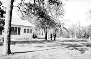 Ark, Petit Jean State Park, Reynolds Cottage