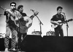 Los Lobos concert