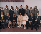 Thumbnail for African American elected officials, Seattle, 2000