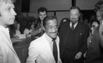 Sammy Davis Jr., Los Angeles, 1986
