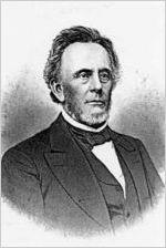 George Foster Pierce (1811-1884)