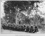Gardes indigènes du Dahomey