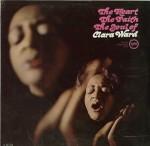 The heart, the faith, the soul of Clara Ward, ca. 1966