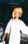 Miss Tola Harris