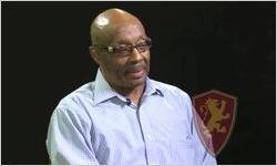 Willie Bolden : Video Interview