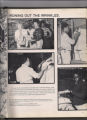 Harry E. Wood High School Yearbook Vocational Educational Department, ca. 1970's