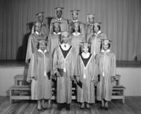 Academy Heights Graduation