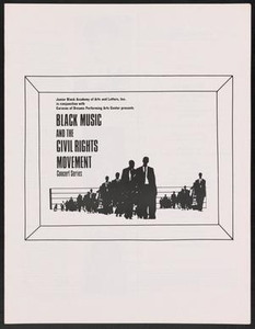 Program: Black Music and the Civil Rights Movement Concert Black Music and the Civil Rights Movement Concert - Eartha Kitt