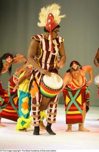 Weekend Festival of Black Dance Photograph UNTA_AR0797-182-036-1532