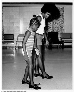 Dance Class at Rosewood Recreation Center