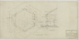 Como Park Refectory Stand, Plan of Refectory Stand