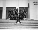 Dorsey Jazz Workshop, Los Angeles, 1970