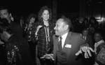 Fayard Nicholas, Los Angeles, 1987