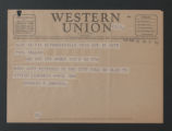 "Editorial Files, 1891-1952 (bulk 1917-1952). Working Editorial Files, 1935-1952. ""Calling America"" Series, 1939-1948. Johnson, Charles S., 1946-1947. (Box 193, Folder 1514)"