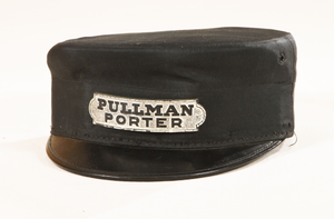 Thumbnail for Pullman porter hat