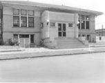 1955 Cherry Street Branch Library
