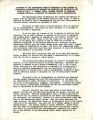 Board of Education statement, 1961 February 8