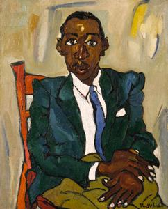 Portrait of Fletcher