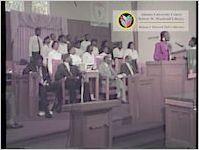 [I Must Tell Jesus] (video) July 19, God Speaks, Elder Miller