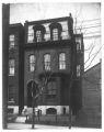 St. Louis, Missouri, old building
