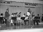Locke High School, Los Angeles, 1983