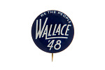 Button, Henry Wallace, 1948