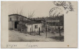 [Restaurant at Jimtown, Southern Pines, N.C.]