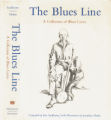 Thumbnail for The blues line : a collection of blues lyrics