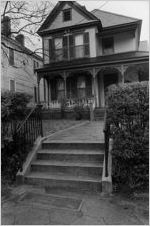Martin Luther King, Jr. Birth Home, circa
