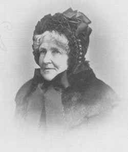 Sarah A. McKim