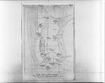 """Map: The Trek Northward"""