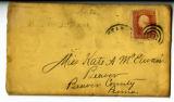 Civil War Letter 36