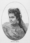Nellie E. Brown