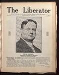 Liberator - 1910-08 Edmonds Family Liberator Collection